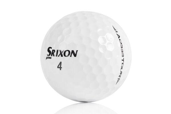 Srixon AD333 Tour (12) 2016