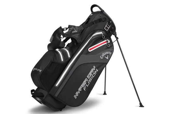 Callaway HyperDry Fusion Stand