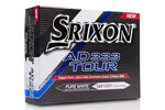 Srixon AD333 Tour 12 Ball Pack 2016