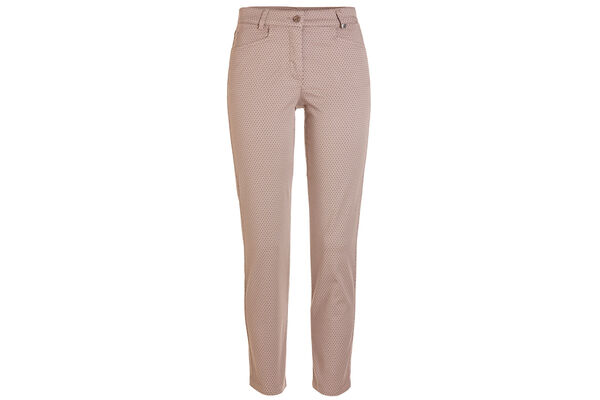 Golfino Trousers Dot PrintedS7
