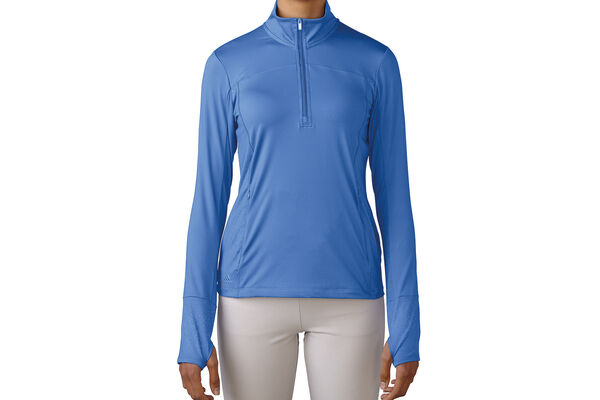 adidas Golf Essentials Rangewear Ladies Sweater