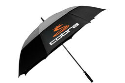 Cobra Golf Double Canopy Umbrella