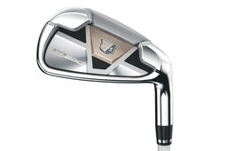 Wilson Staff D-250 Graphite Ladies Irons