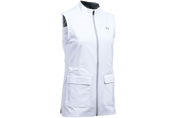 Under Armour Windstrike Ladies Vest