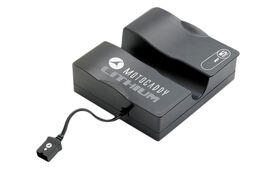 Motocaddy S-Series Standard Range Lithium Battery & Charger