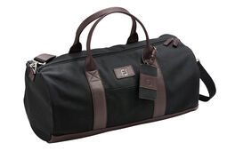 FootJoy Canvas Duffel Bag