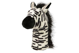 Daphnes Zebra Head Cover