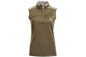 Green Lamb Freya Ladies Polo Shirt
