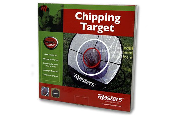 Net Chipping Target Masters