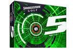 Bridgestone Golf e5 12 Ball Pack 2015