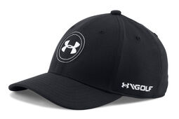 Under Armour Official Tour 2.0 Junior Cap