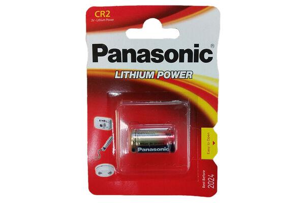 Bushnell Lithium Battery CR2