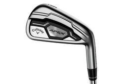 Callaway Golf Apex CF16 Steel Irons