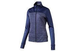 PUMA Golf Colourblock Ladies Windshirt