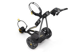 PowaKaddy 2017 FW7s EBS Lithium 18 Hole Electric Trolley