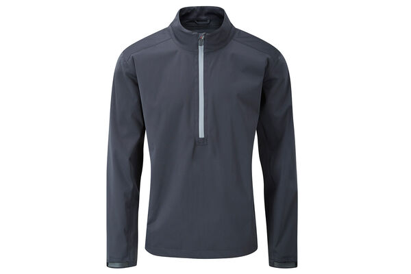 PING Frontier Waterproof 1/2 Zip Jacket