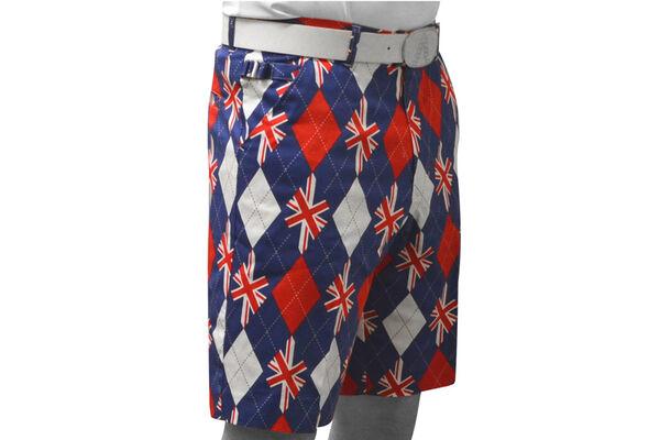 Ryl and Awe Shorts Trew BritS7