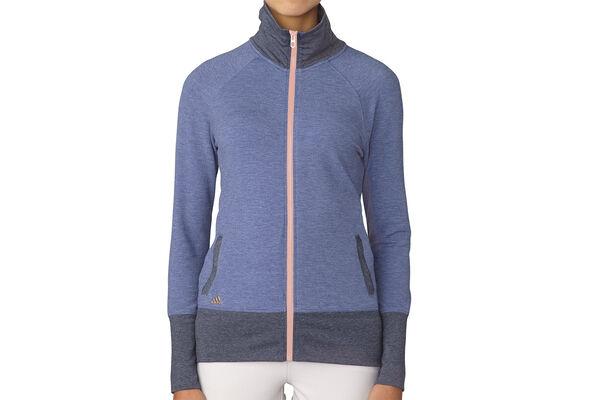 Adidas Jacket Rib Knit W6