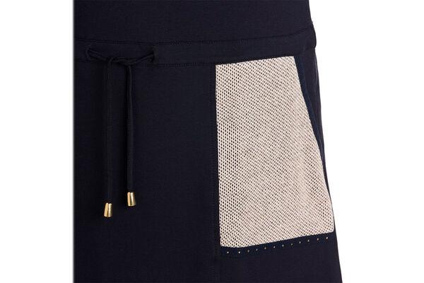 Golfino Dress With Short S7