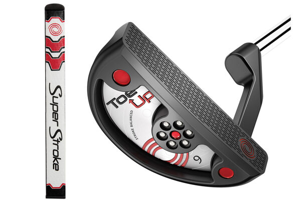 Odyssey Toe Up 9 Putter