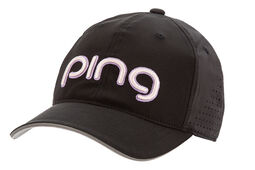 PING Tour Performance Ladies Cap