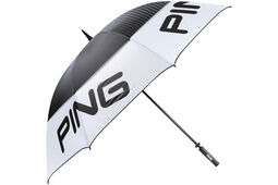 "PING Double Canopy 68"" Tour Umbrella"