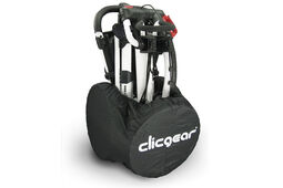 Clicgear 3.5 Trolley Wheel Cover