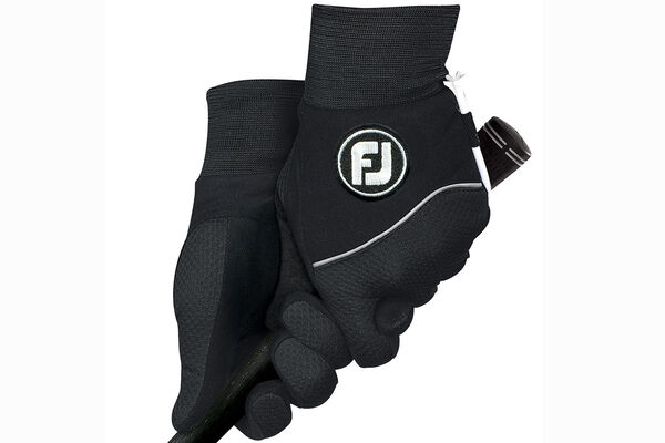 Footjoy WinterSof Pair 2016