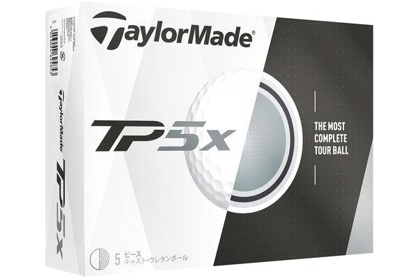 TMade TP5X Dozen Pack Balls