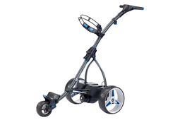 Motocaddy S5 Connect DHC 36 Hole Lithium Electric Trolley