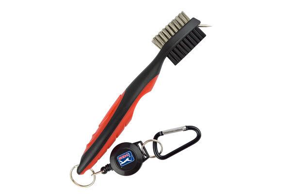 PGA Tour Brush Groove Cleaner
