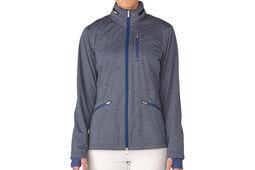 adidas Golf Softshell Ladies Wind Jacket