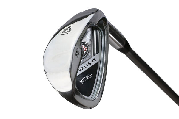 US Kids UL Single Iron 48