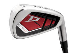 Wilson Deep Red MAXX Graphite Irons