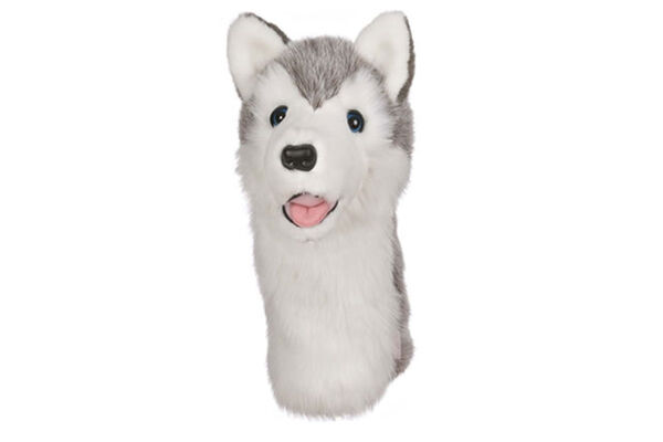 Daphnes Husky Head Cover