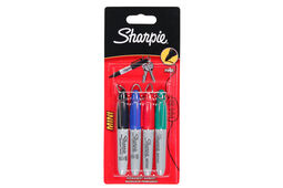 Sharpie Mini Permanent Marker Pen