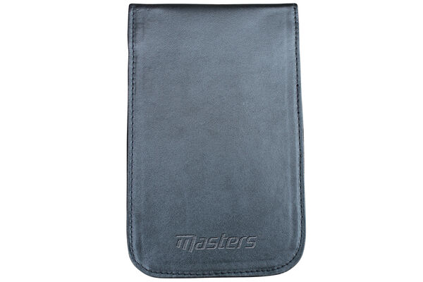 Masters Leather Card Holder