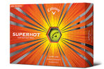 Callaway Golf Superhot 12 Ball Pack