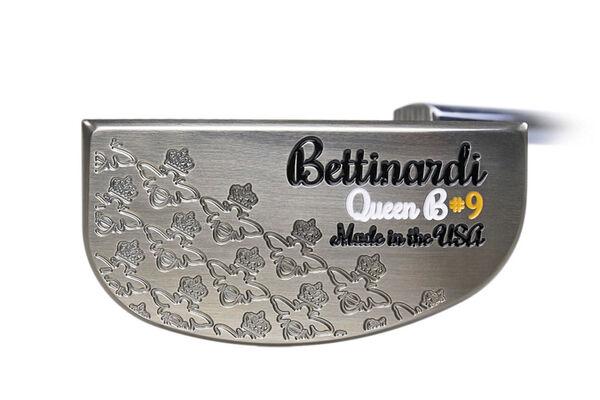 Bettinardi Queen B9