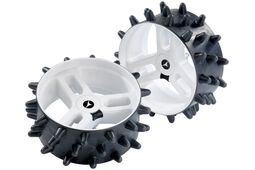 Motocaddy Golf Hedgehog Winter Wheels