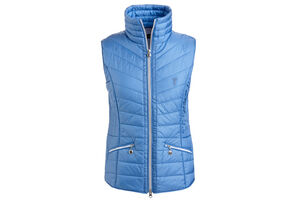 GOLFINO Padded Ladies Gilet