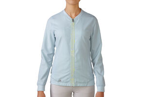 adidas Golf climacool Ladies Bomber Jacket