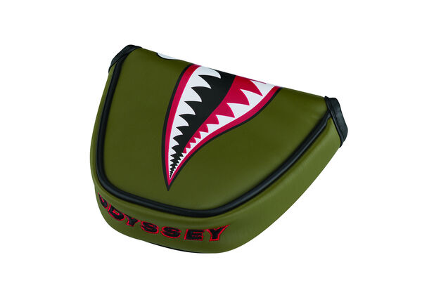 Odyssey HCover FP Mallet