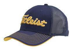 Titleist Two-Tone Mesh Cap