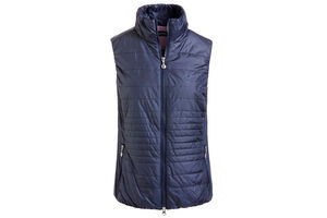 GOLFINO Padded Ladies Vest