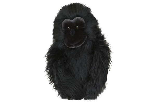 Daphnes Gorilla Head Cover