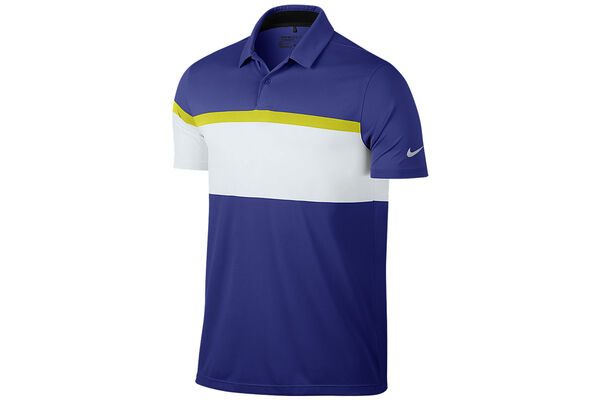 Nike Polo Mobility Open Str S7