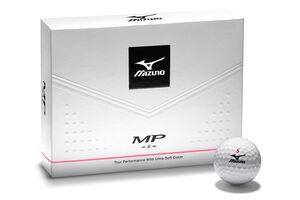 Mizuno Golf MP X 12 Ball Pack