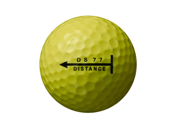 Volvik DS77 Long Balls