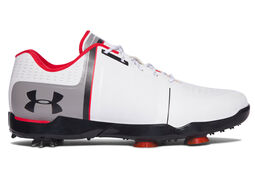Under Armour Jordan Spieth One Junior Shoes